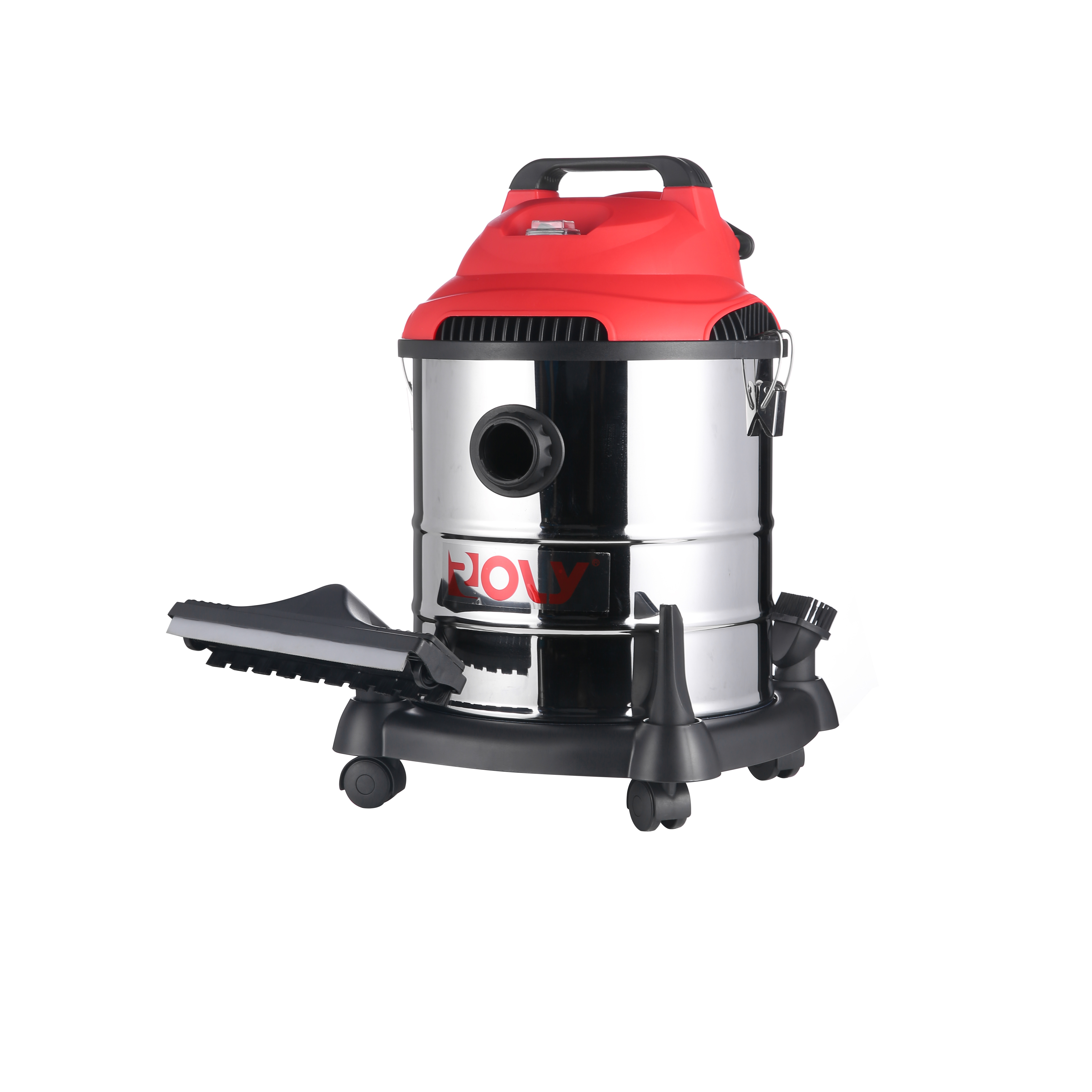RL128 2020 portable dust sweeper small office desktop clean machine table mini vacuum cleaner