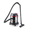 RL195 stainless steel wet dry cordless and rechargable vacuum cleaner