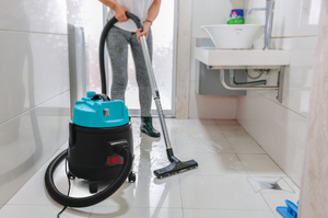 WL092-PS electric home and commercial use wet dry vacuum cleaner