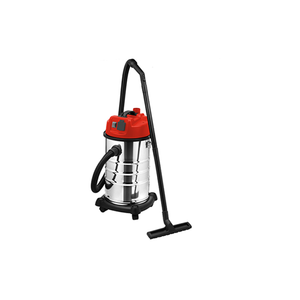WL092 high quality outdoor silence industrial wet and dry vacuum cleaner