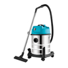 WL092 30Litre stainless steel wet and dry vacuum cleaner