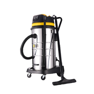 WL098 Big Capacity Industrial Strong Suction Vacuum Cleaner with Storage Space