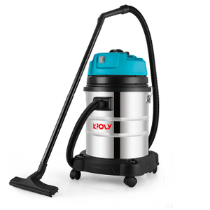 WL098 Out-let Socket Drum Industrial Workshop Water And Dust Use Vacuum Cleaners